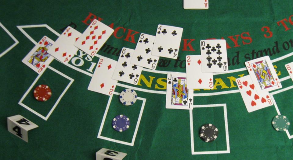 Blackjack Tips For Beginners